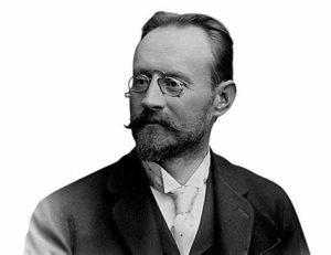 Neodym wurde von  Carl Freiherr Auer von Welsbach entdeckt