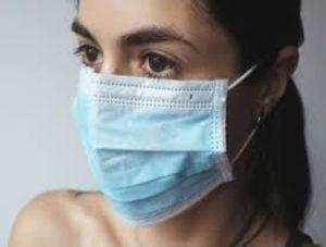 hochwertige 3-lagige OP Masken für Eure Kunden