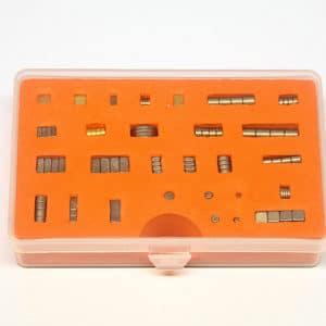 Tolles Magnetset mit Neodym Magneten zum Klasse Preis