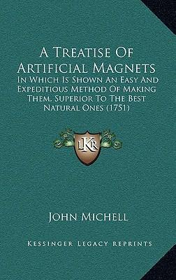 das erste Buch über die Herstellung von Magneten