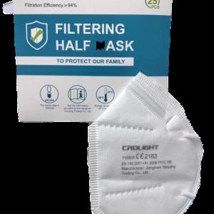 FFp2 zertifizierte Masken